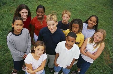 Counseling for Kids & Teens